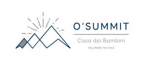 O Summit Casa dei Bambini age 18 months to 6 years