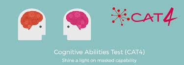CAT4® Cognitive Abilities Test